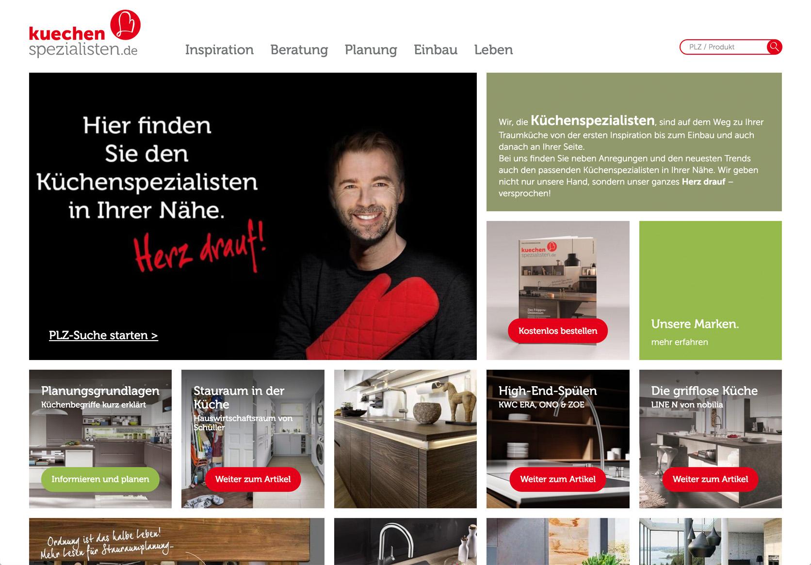 Burgdigital Blog Best User Experience Award Für